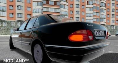 Mercedes W210 E420 [1.5.9], 2 photo